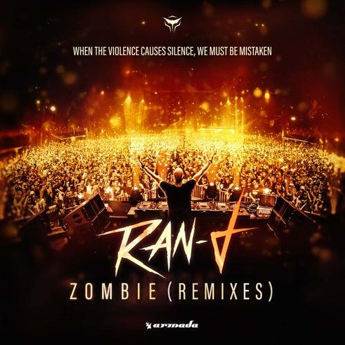 Zombie - Remixes
