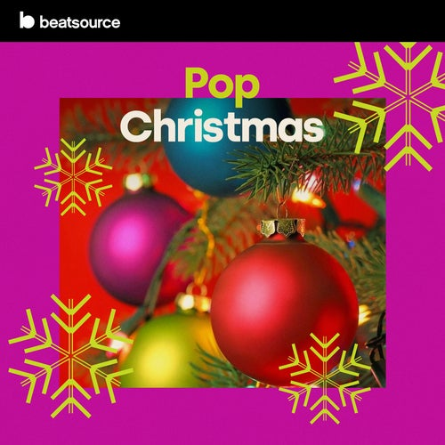 Pop Christmas playlist