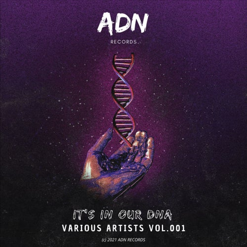 It's in our DNA V.A Vol.001