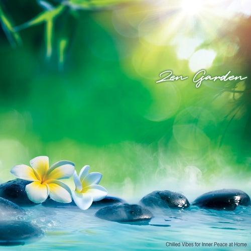 Zen Garden: Chilled Vibes for Inner Peace at Home