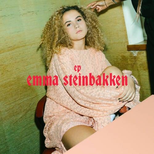 Emma Steinbakken