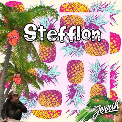 Stefflon