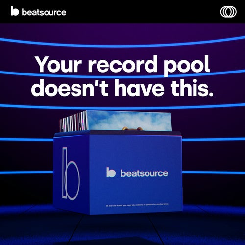 Your Record Pool Doesn't Have This playlist