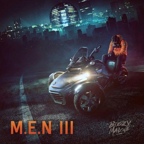 M.E.N III
