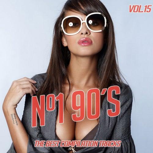 Nº1 90's Vol. 15
