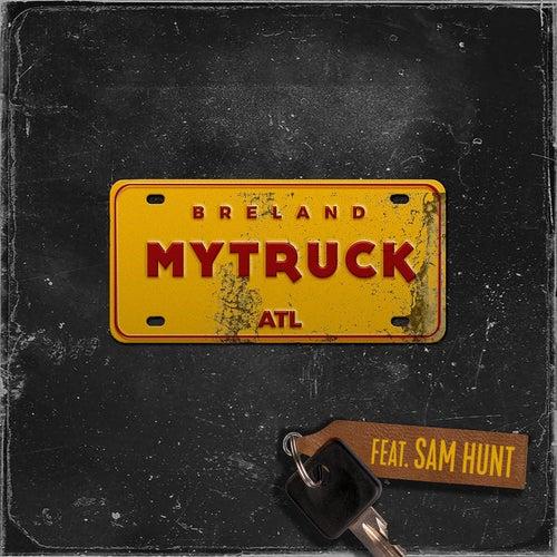 My Truck (feat. Sam Hunt)