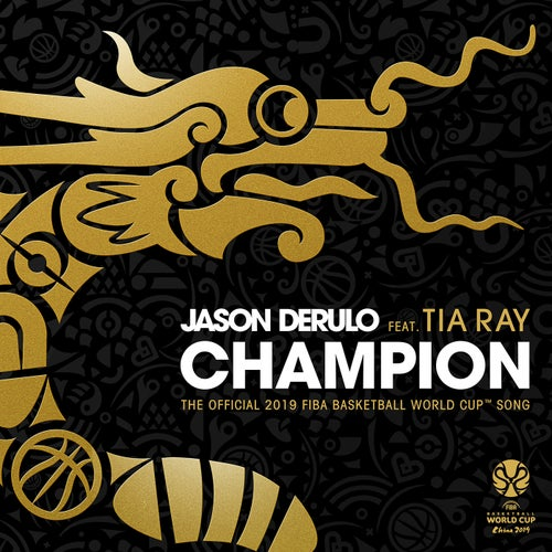 Champion (feat. Tia Ray)