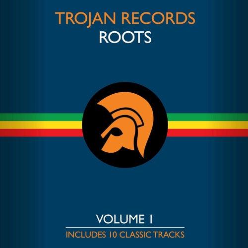 The Best of Trojan Roots Vol. 1