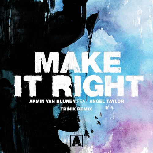 Make It Right feat. Angel Taylor