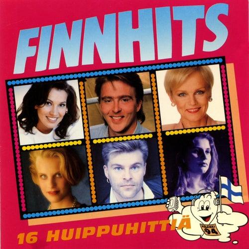 Finnhits - 16 huippuhittiä
