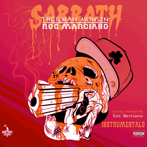 Sabbath (Instrumentals)