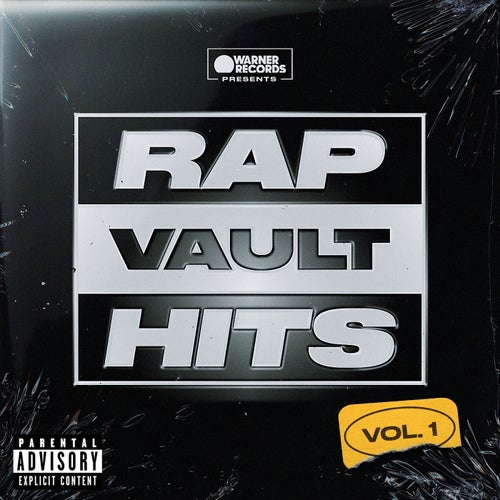 Warner Records Presents Rap Vault Hits Vol. 1