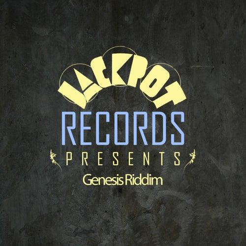 Jackpot Presents Genesis Riddim