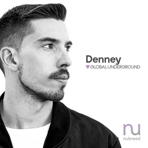 Global Underground: Nubreed 12 - Denney (Mixed)