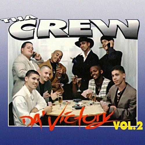 Tha Crew, Vol.2 - DA' Victory