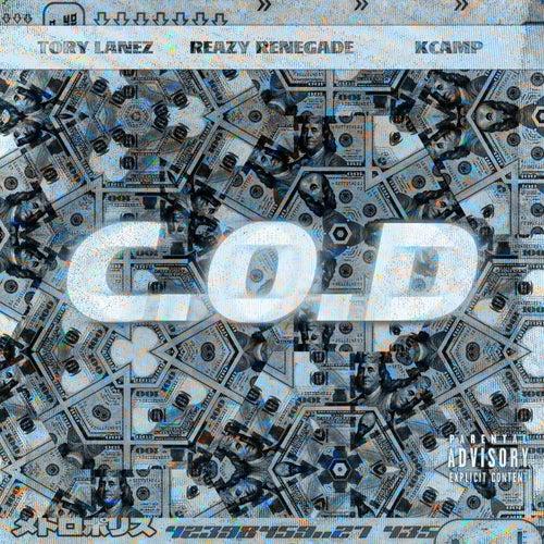 C.O.D. (feat. Tory Lanez & K CAMP)