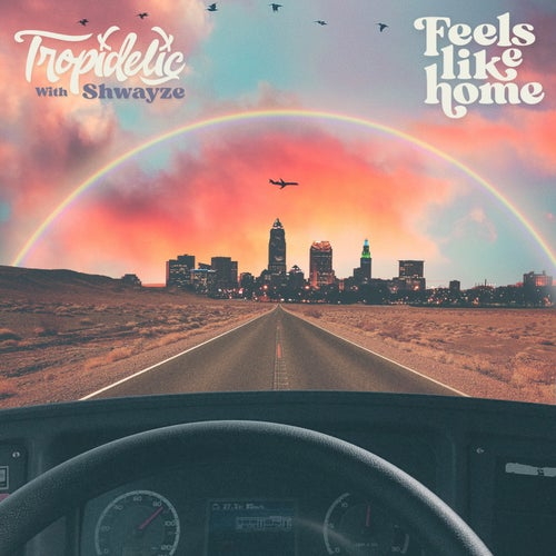 Feels Like Home (feat. Shwayze)