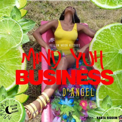 Mind Yuh Business - Single
