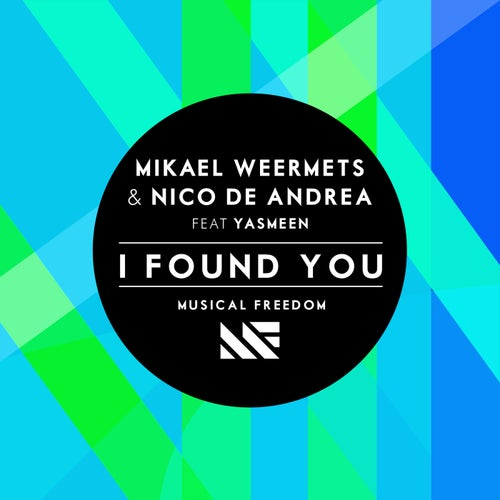 I Found You (feat. Yasmeen)