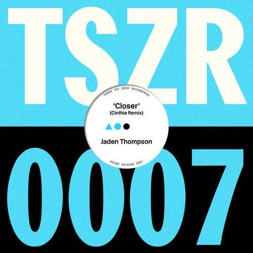 Closer (Cinthie Remix)