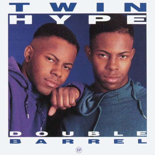 Double Barrel EP