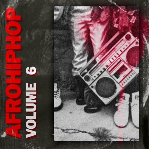 AfroHipHop,Vol6