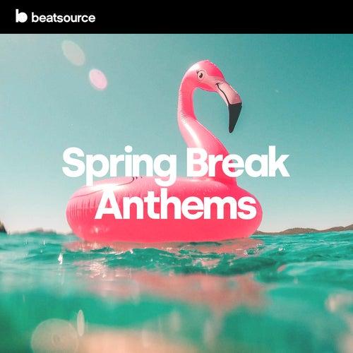 Spring Break Anthems Album Art