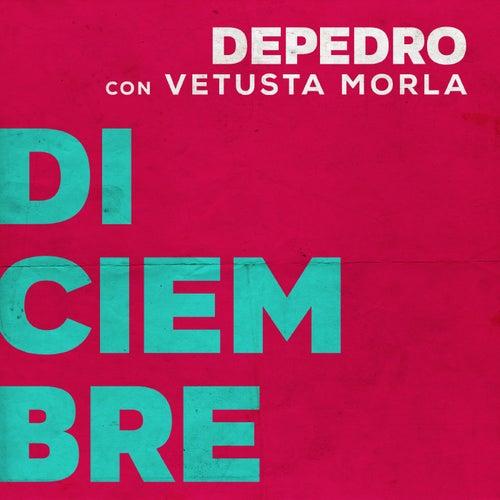 Diciembre (feat. Vetusta Morla)