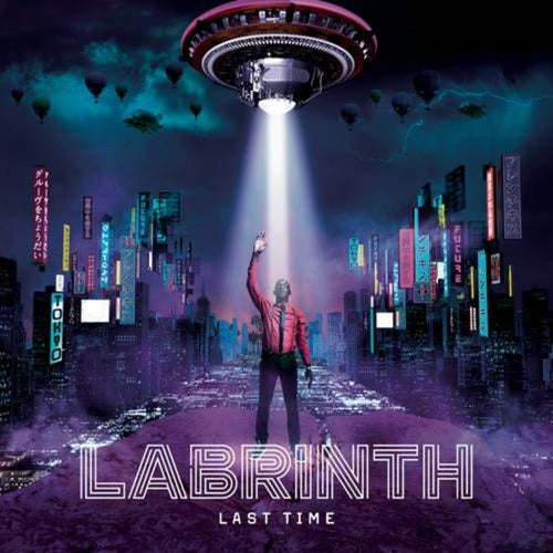 Last Time - EP