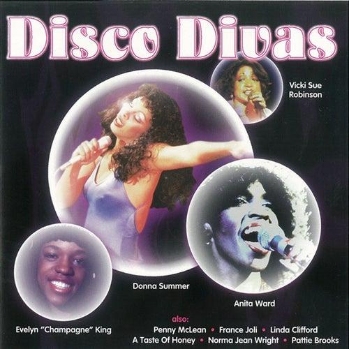 Divas of the Disco