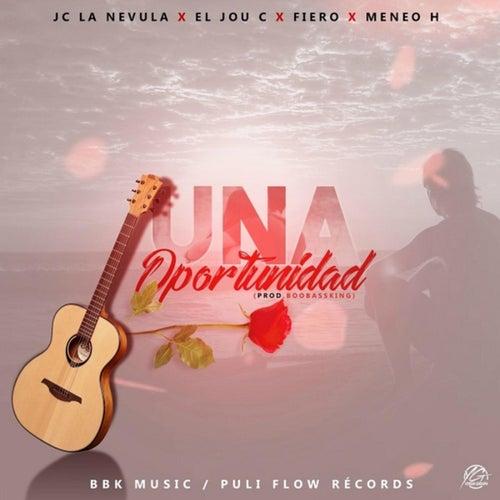 Una Oportunidad (feat. Boobass King)