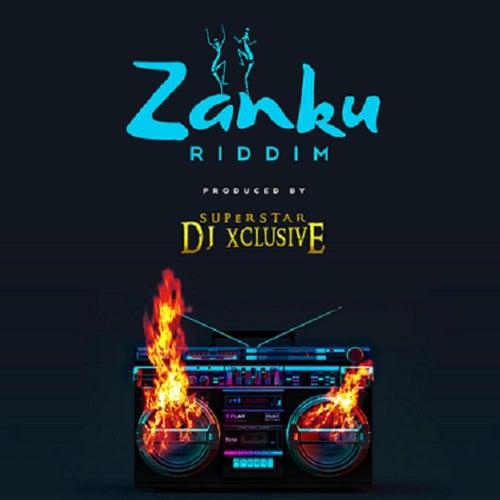 Zanku Riddim