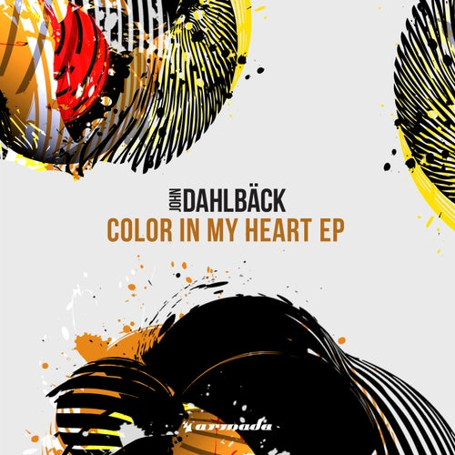 Color In My Heart EP