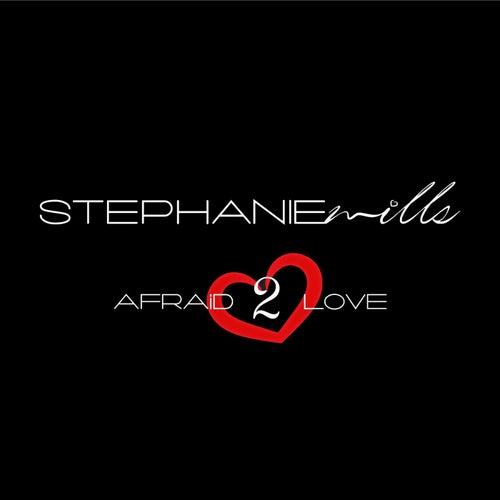 Afraid to Love (feat. K-Ci)