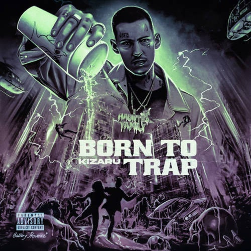 BORN TO TRAP