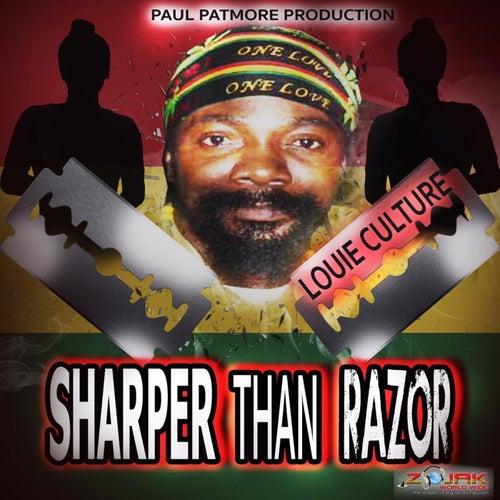 Sharper Than Razor
