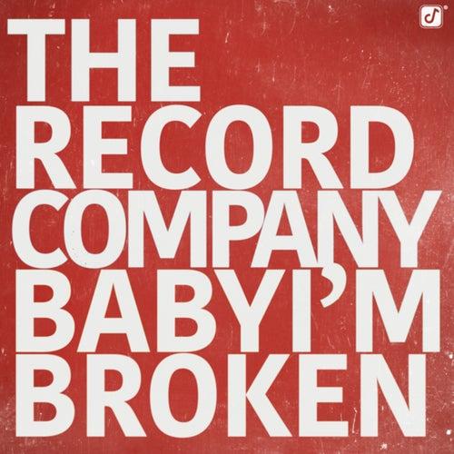 Baby I'm Broken