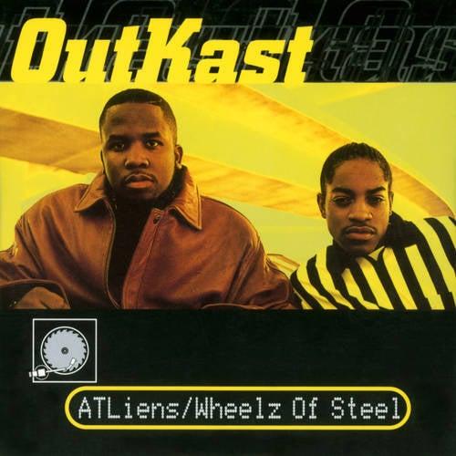 ATLiens / Wheelz of Steel