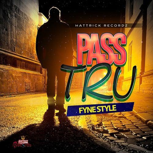 Pass Tru