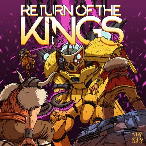 Return Of The Kings EP