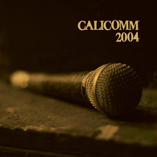 Cali Comm 2004
