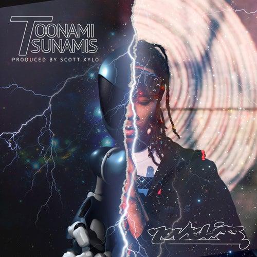 Toonami Tsunamis