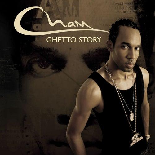 Ghetto Story