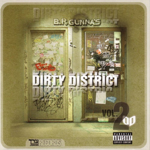 Dirty District, Vol. 2