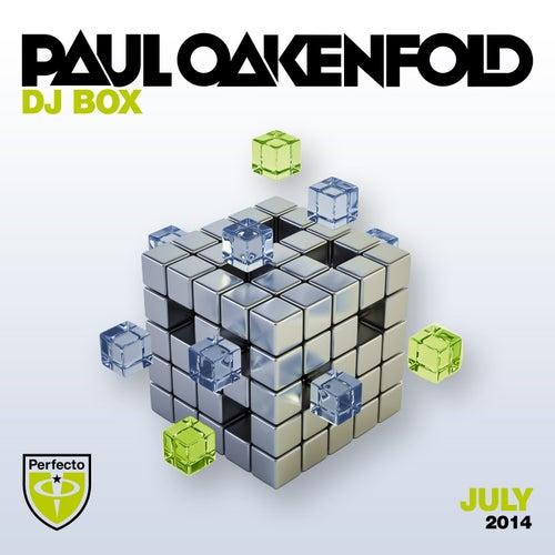 DJ Box - July 2014