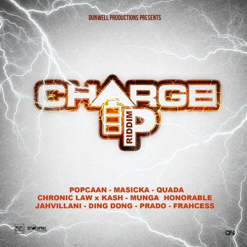 Charge Up Riddim