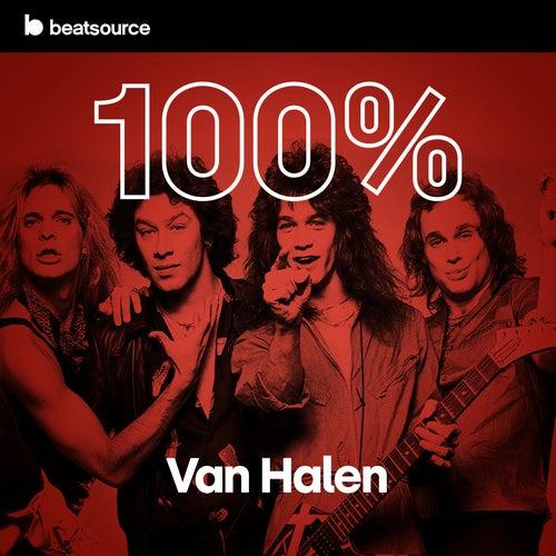 100% Van Halen Album Art