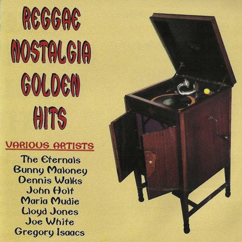 Reggae Nostalgia Golden Hits