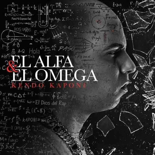 El Alfa y el Omega
