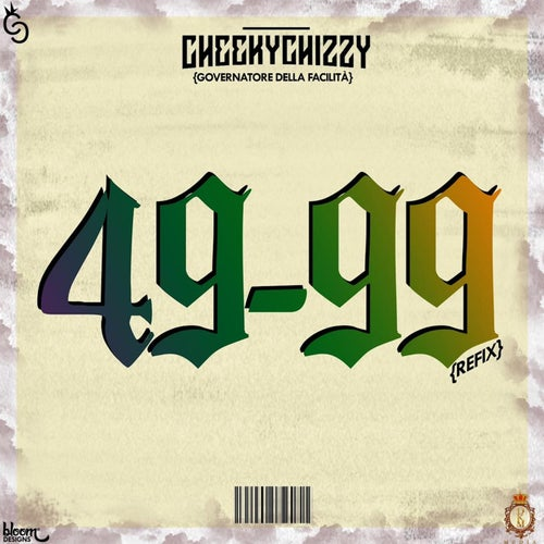 49-99 (feat. Tiwa Savage) [Cover]